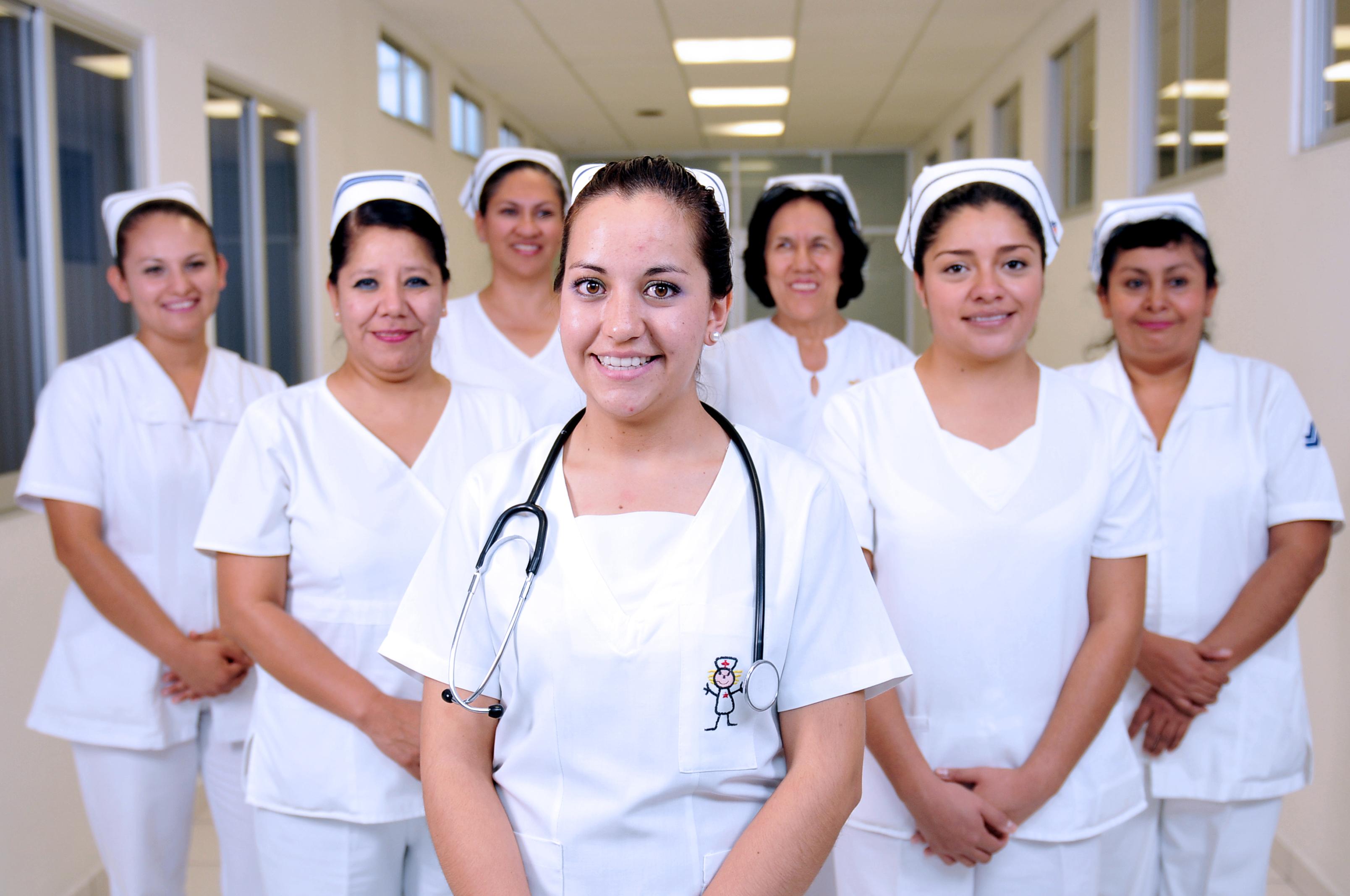 Auxiliar de Enfermería Integral
