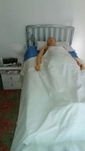 Escuela de Enfermería Colon Instalaciones